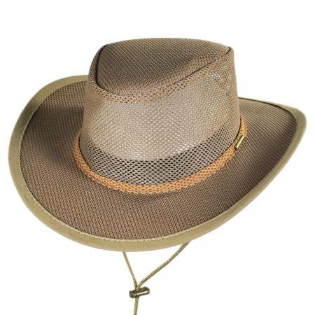 Safari Hat at Village Hat Shop 3c489745535a