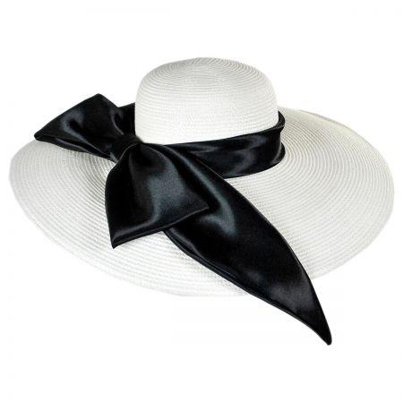 Scala Derby Bow Swinger Hat
