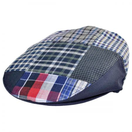 Jeanne Simmons Child's Patchwork Ivy Cap