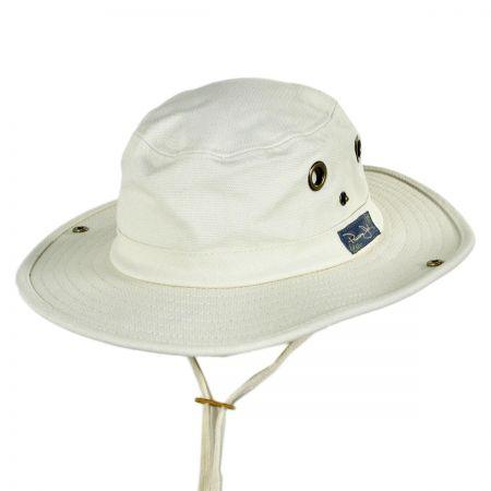 Panama Jack Sailing Canvas Boonie Hat