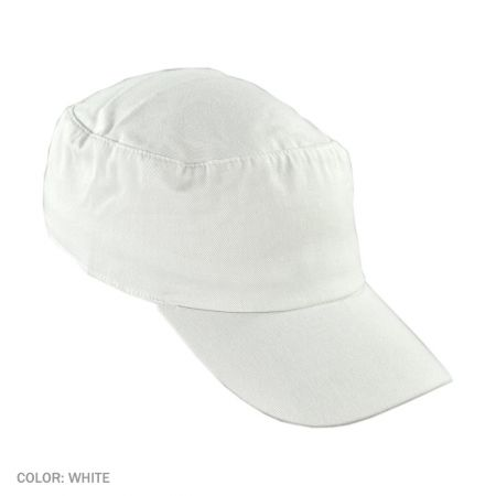 B2B Adult Cotton Painter's Cap