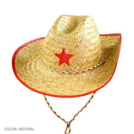 B2B Child's Cowboy Hat