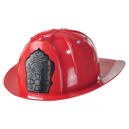 B2B Child's Fire Chief Hat
