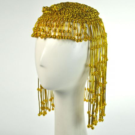 B2B Cleopatra Headpieces