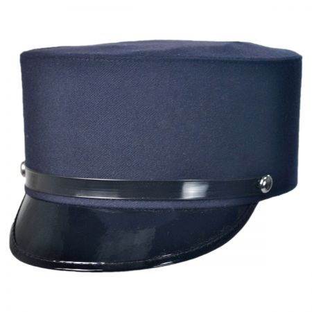 B2B Conductor Hats