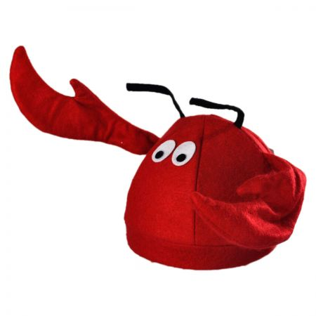 B2B Lobster Hats