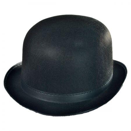 B2B Permafelt Derby Hat