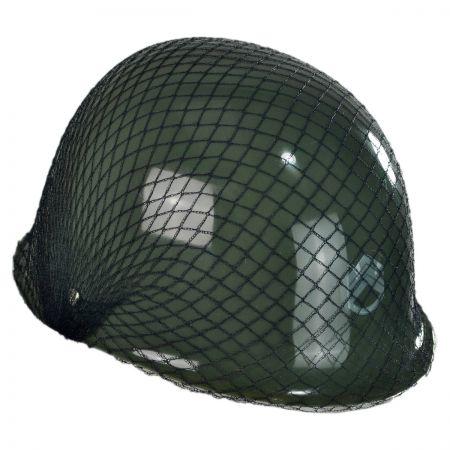 B2B Plastic Army Helmet