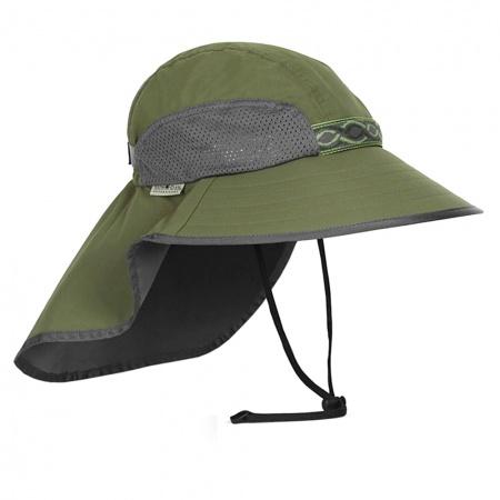 Adventure Hat alternate view 1