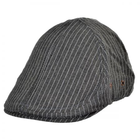 Goorin Bros Flight Mechanic Ivy Cap