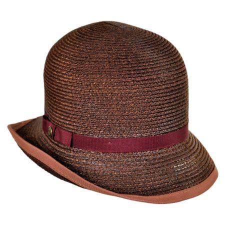 Goorin Bros Nandana Cloche Hat