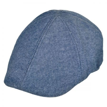Goorin Bros Mr. Bang Cotton Duckbill Ivy Cap