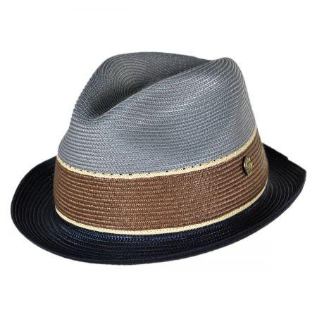 Stetson Rodin Fedora Hat