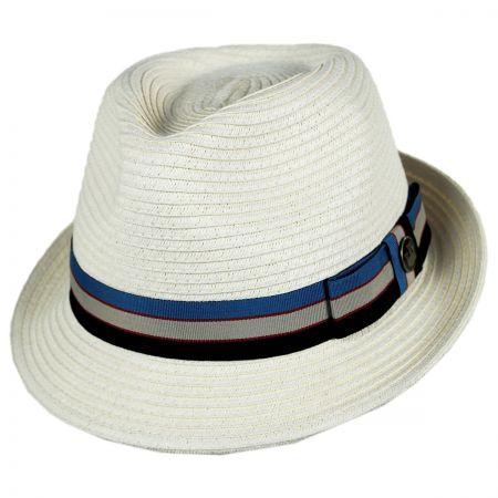 Goorin Bros Buggy Whip Toyo Fedora Hat