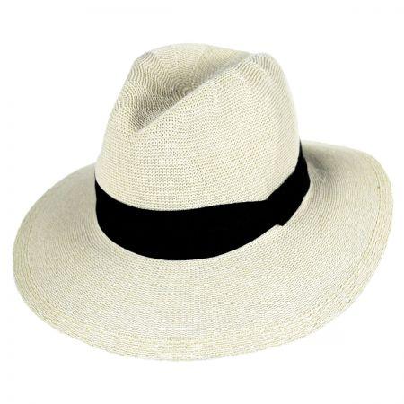 Goorin Bros Super Diesel Pinch Front Fedora Hat