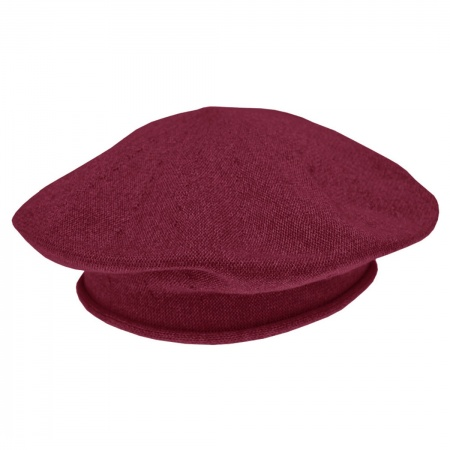 Cotton Beret - 10.5 inch Diameter alternate view 1