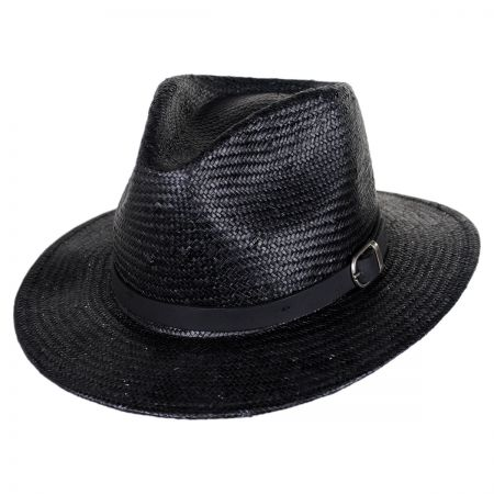 Leighton Fedora  Hat