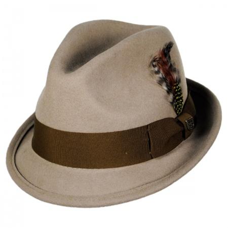 Gain Wool Felt Fedora Hat alternate view 14