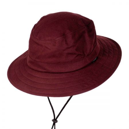 Brixton Hats Tracker Bucket Hat