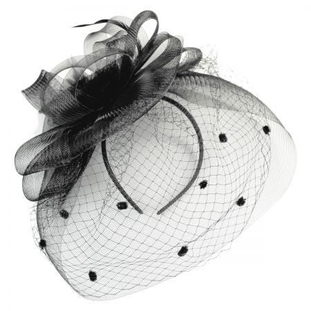 Something Special Lilium Fascinator Headband