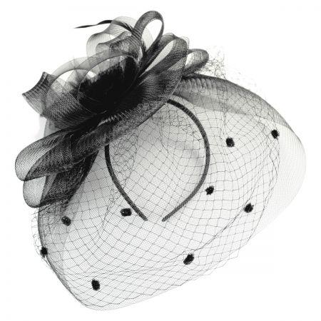 Something Special Lilium Fascinator Headband
