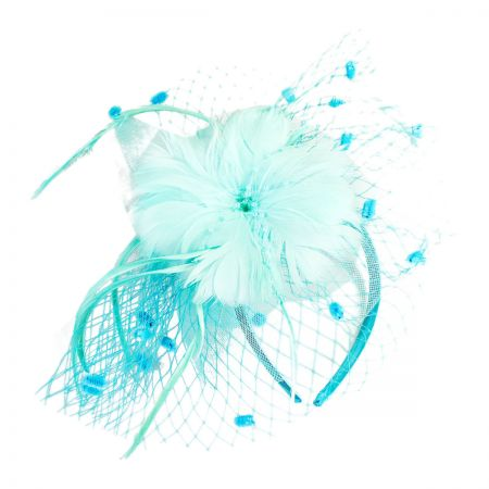 Something Special Azalea Fascinator Headband
