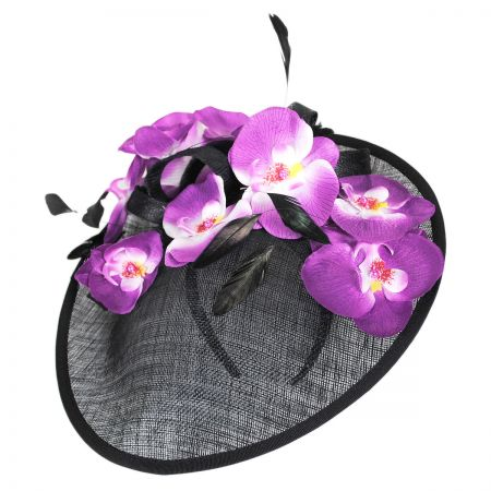 Something Special Grace Fascinator Headband