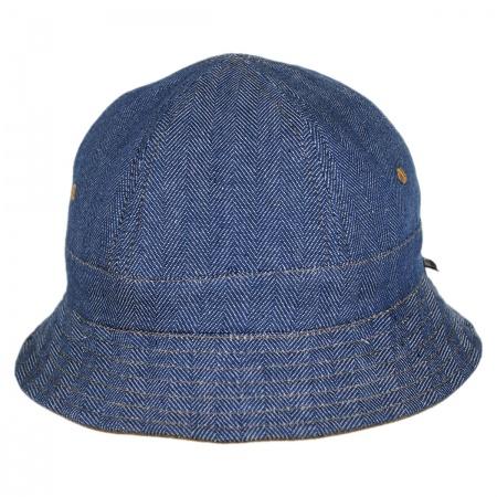 Banks Reversible Cotton Bucket Hat alternate view 10