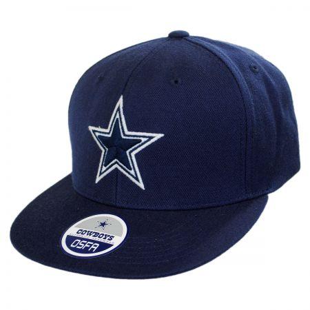 Dallas Cowboys NFL Snapback Baseball Cap alternate view 1