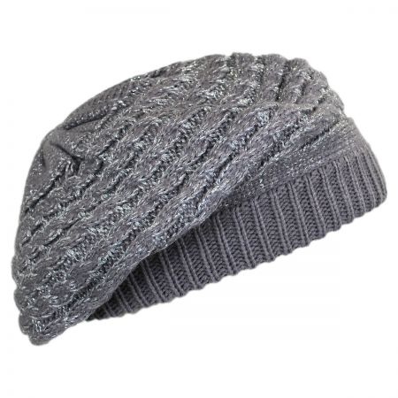 Scala Slouchy Beret