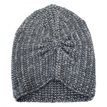 Scala Slouchy Knit Beanie Hat