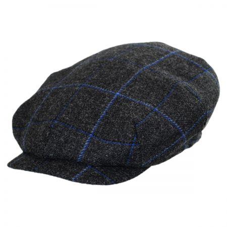 9aeaf9c0feead City Sport Newsboy Cap at Village Hat Shop