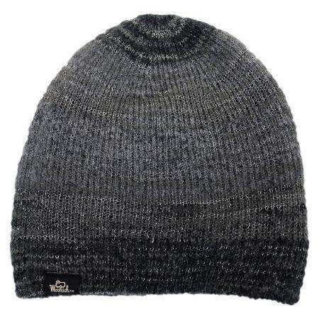 Woolrich Reversible Beanie Hat