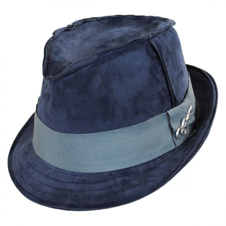 Carlos Santana Pathfinder Fedora Hat