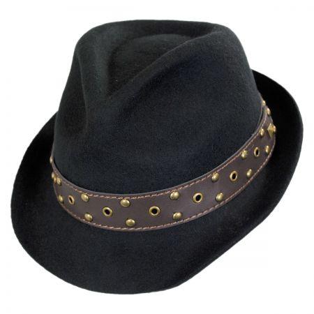 Carlos Santana Roadster Fedora Hat