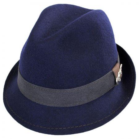 Carlos Santana Harlem Fedora Hat