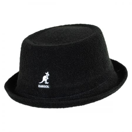 Kangol Bermuda Mowbray Pork Pie Hat