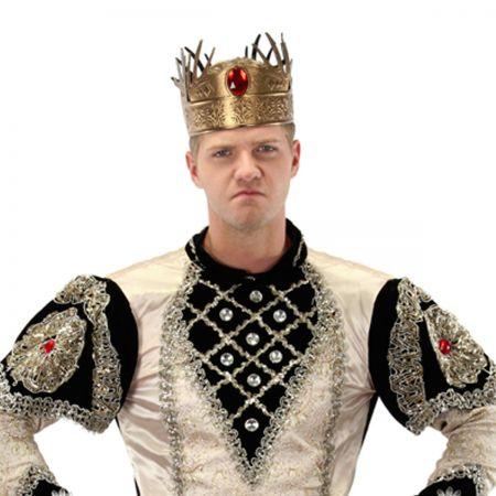 Elope King's Antler Crown