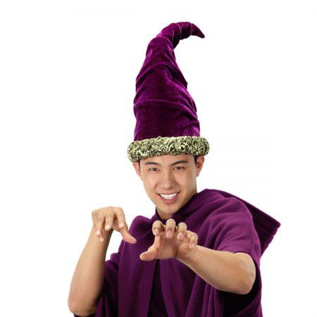 Fancy Wizard Hat alternate view 1