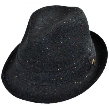 Goorin Bros Rebel Wool Blend Fedora Hat