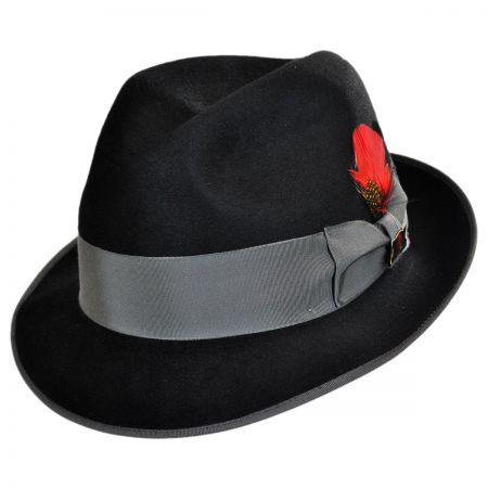 Biltmore Park Ave Fedora Hat