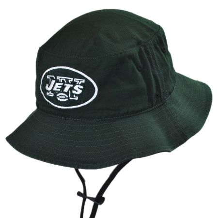 47 Brand New York Jets NFL Kirby Bucket Hat