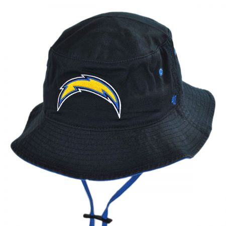 47 Brand San Diego Chargers NFL Kirby Bucket Hat