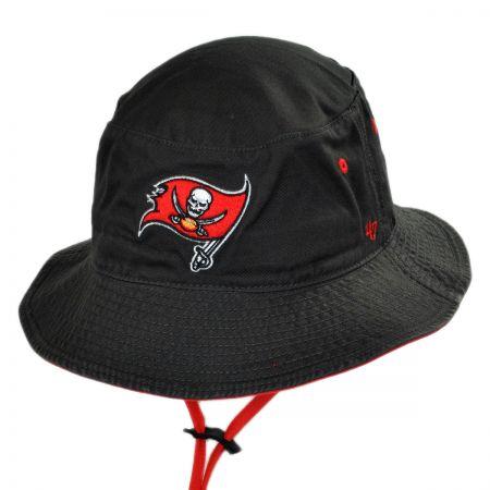 47 Brand Tampa Bay Buccaneers NFL Kirby Bucket Hat