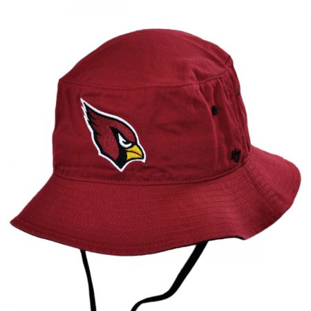 47 Brand Arizona Cardinals NFL Kirby Bucket Hat