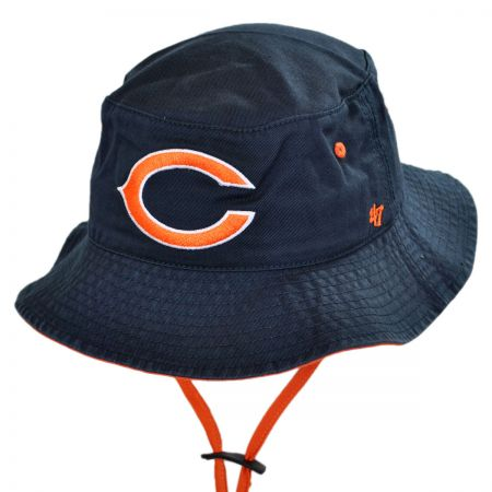 47 Brand Chicago Bears NFL Kirby Bucket Hat