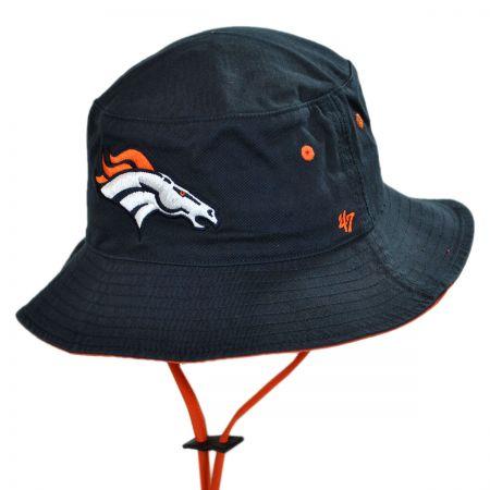 47 Brand Denver Broncos NFL Kirby Bucket Hat