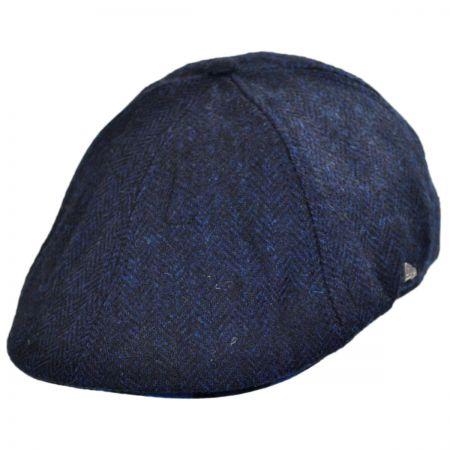 EK Collection by New Era Camo Tweed Duckbill Ivy Cap