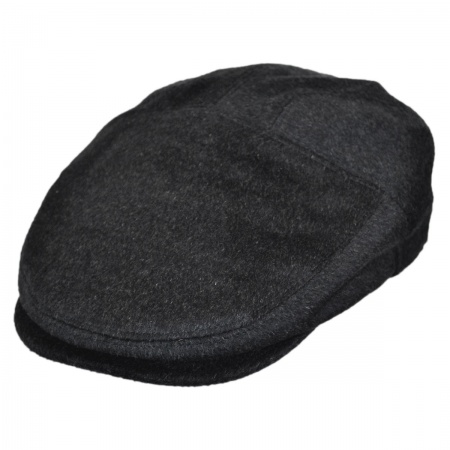 Stetson Cashmere and Wool Ivy Cap