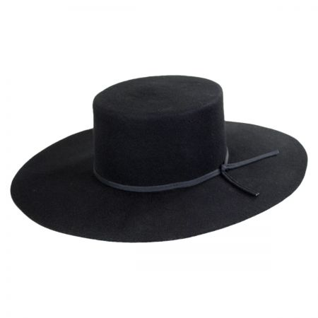 Brixton Hats Buckley Wide Brim Hat